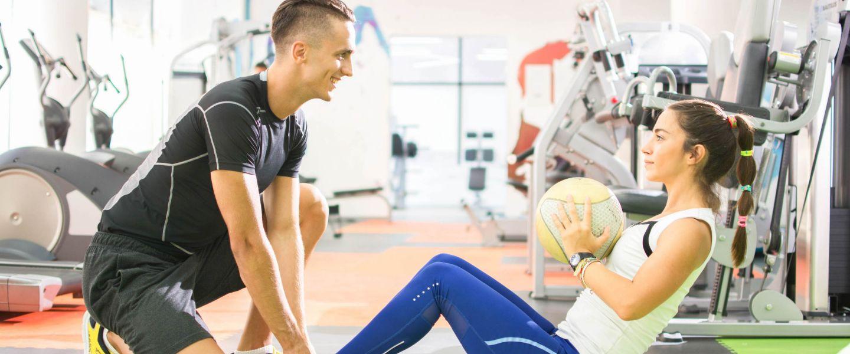 Sport- Und Fitnesskaufmann/-Frau Ausbildung