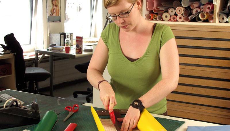 gestalter in f r visuelles marketing ausbildungen lehrstellen und karriere in mecklenburg. Black Bedroom Furniture Sets. Home Design Ideas