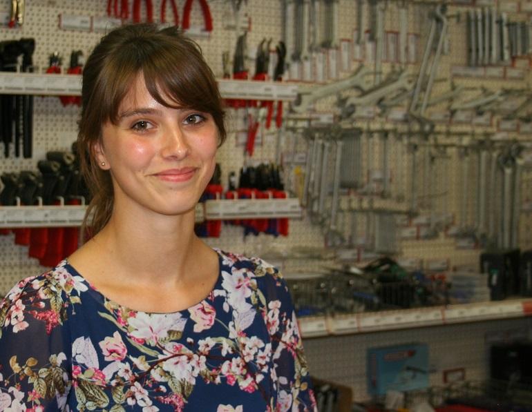 Bild zum Portrait von Julia Schüler