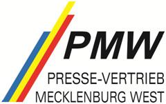 Logo der Firma: Presse-Vertrieb Mecklenburg West