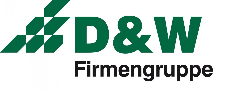 Logo von D&W Firmengruppe
