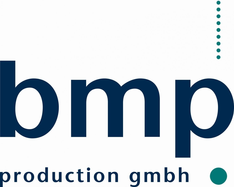Logo von bmp production gmbh