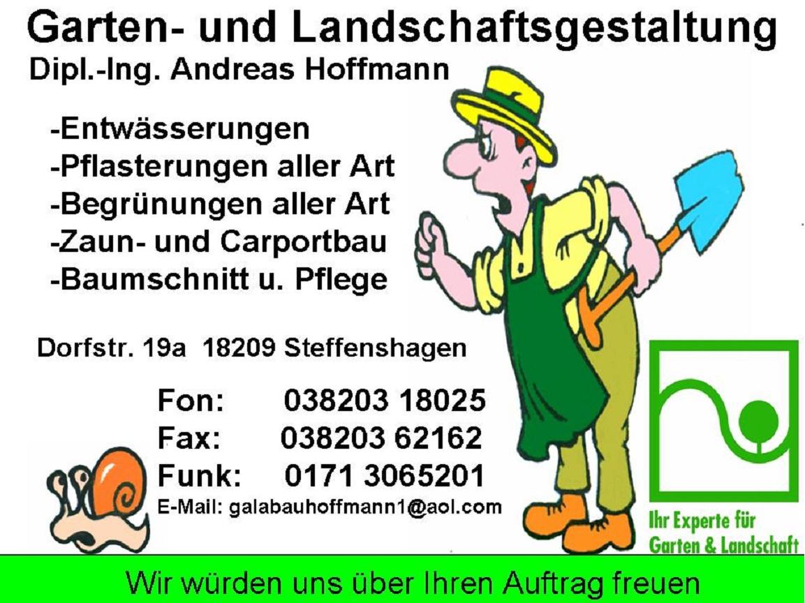 garten- und landschaftsgestaltung dipl.-ing. andreas hoffmann, Garten und Bauen