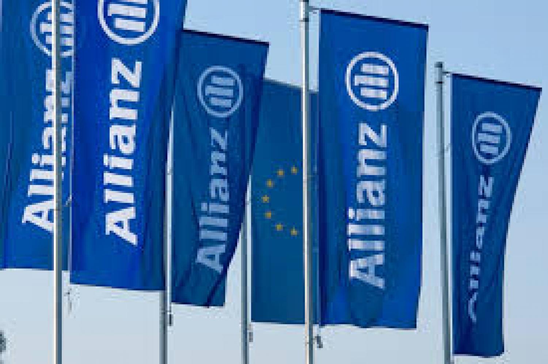Logo von Allianz Generalvertretung Frank Zander