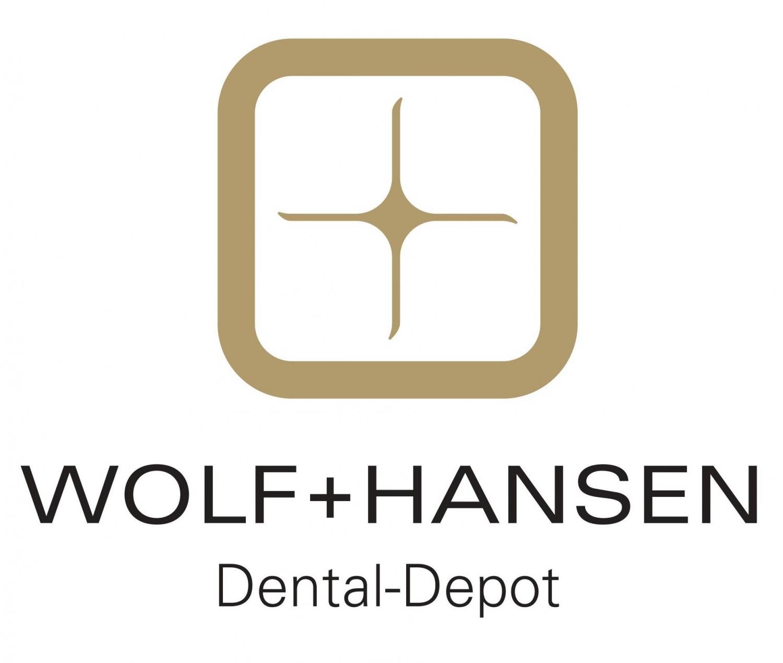 logo von wolfhansen dental depot - Bewerbung Gro Und Auenhandelskaufmann