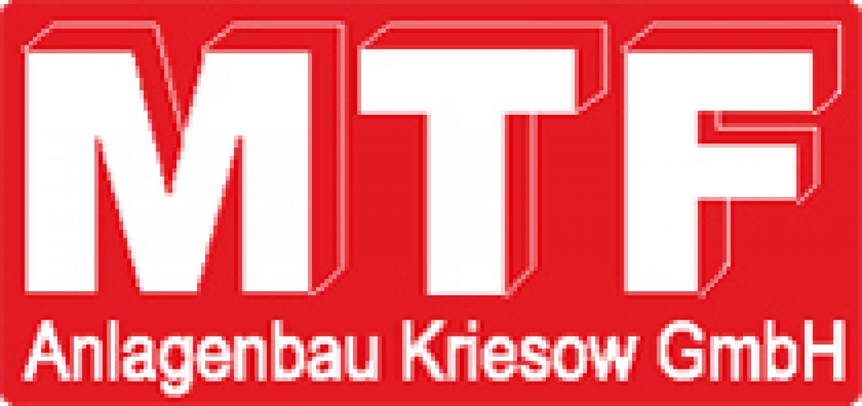 LOGO vonMTF Anlagenbau Kriesow GmbH