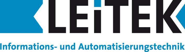 LOGO vonLEiTEK Informations- und Automatisierungstechnik GmbH