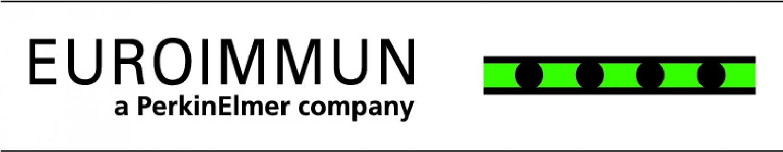 Logo von EUROIMMUN Medizinische Labordiagnostika AG