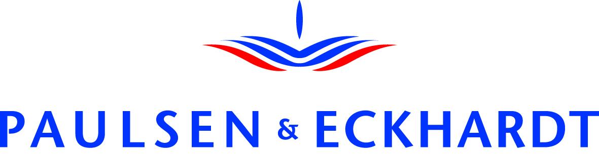 LOGO vonPaulsen und Eckhardt GmbH