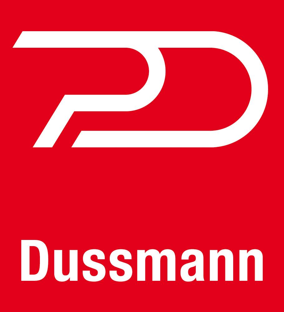 LOGO vonDussmann Service Deutschland GmbH