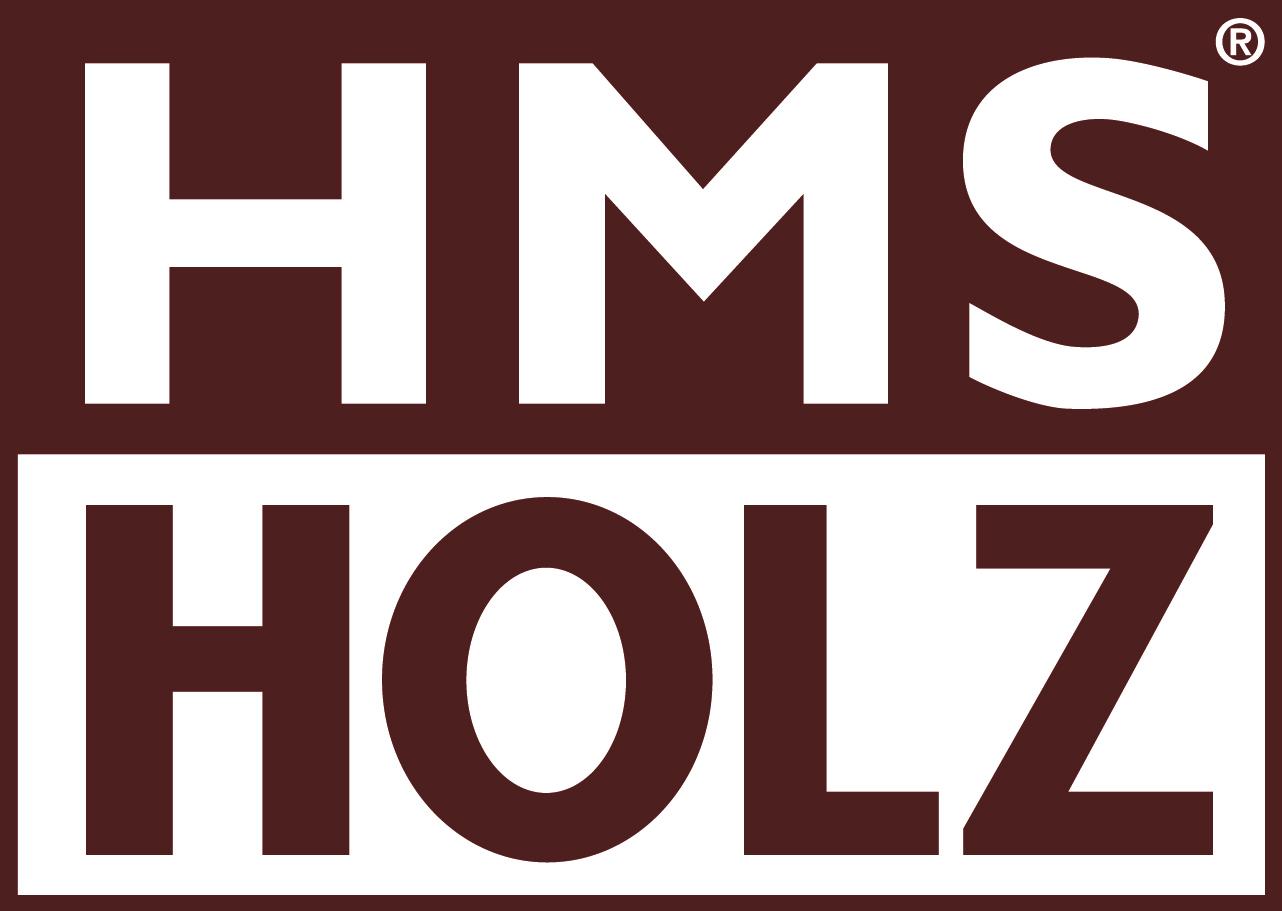 LOGO vonHMS Holzindustrie Hagenow