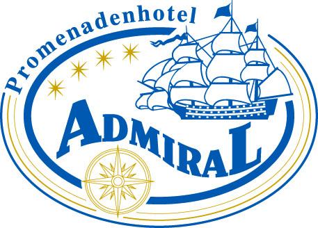 LOGO vonPromenadenhotel Admiral