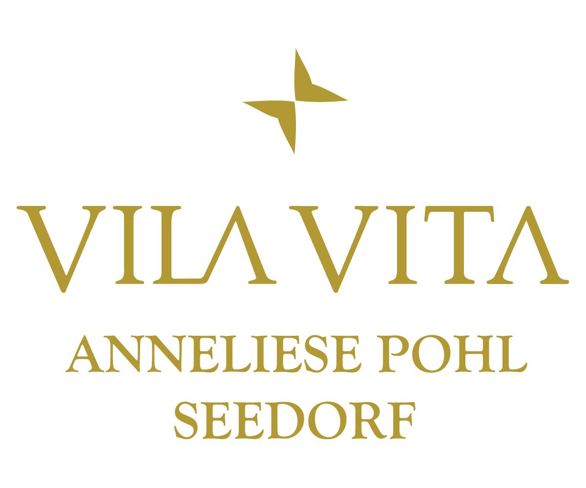 Logo von VILA VITA Hotel & Touristik GmbH Anneliese Pohl Seedorf