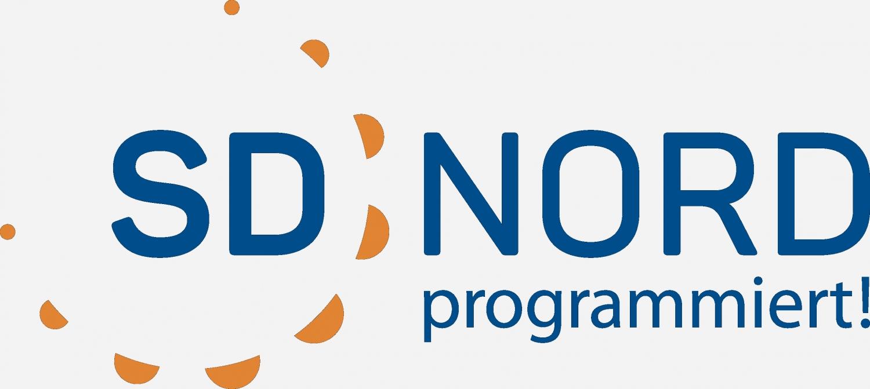 Logo der Firma: SDNORD Systeme & Dienste GmbH