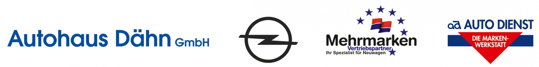 Logo von Autohaus Dähn