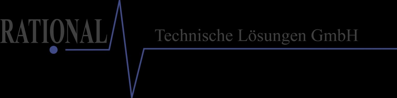 LOGO vonRATIONAL Technische Lösungen GmbH