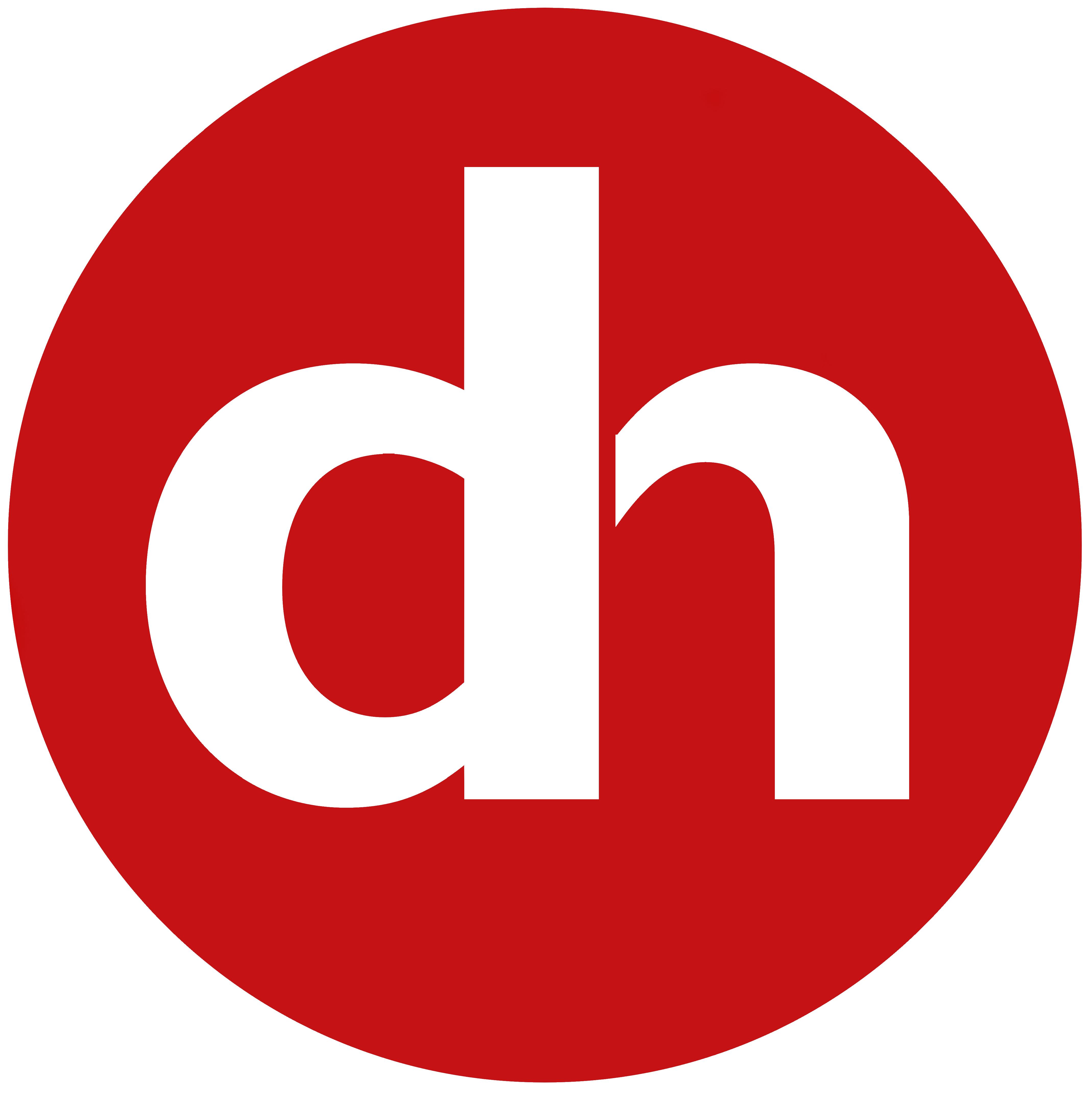 LOGO vonDH Immobilien GmbH