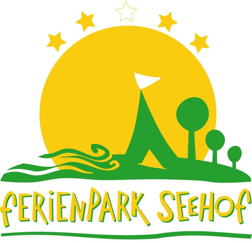 Logo von Campingplatz Seehof GmbH