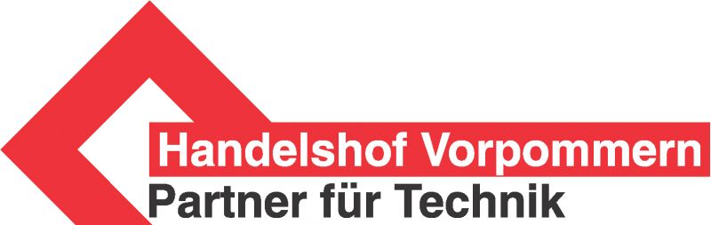 Logo der Firma: Handelshof Vorpommern GmbH