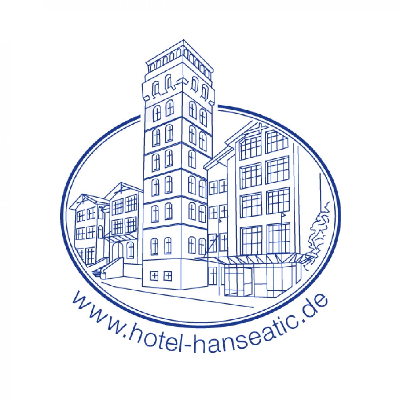 Logo von Hotel Hanseatic Rügen & Villen