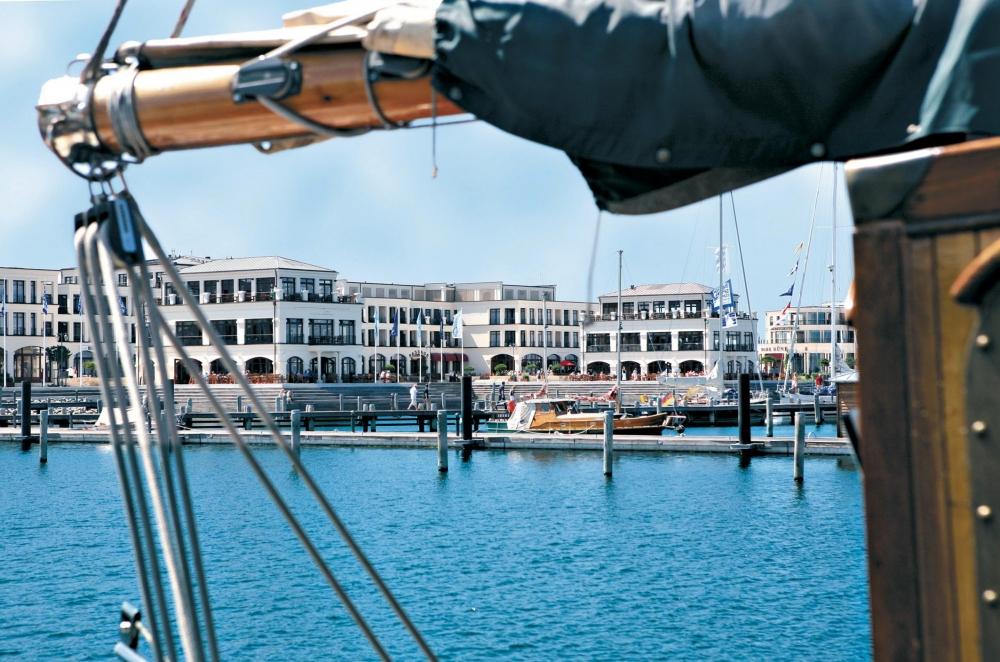 Bild von: Yachthafenresidenz Hohe Düne GmbH