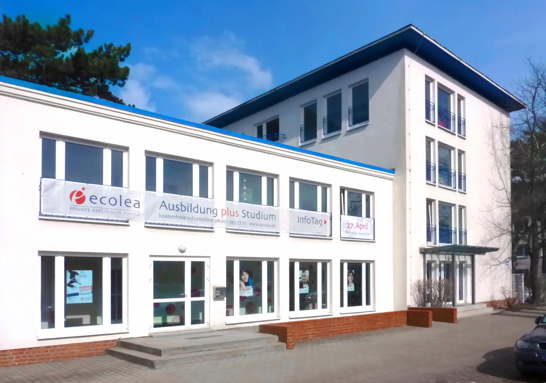 Bild von: ecolea | Private Berufliche Schule (Rostock)