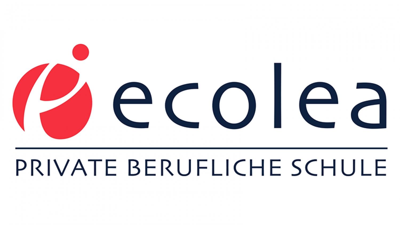 Logo von ecolea | Private Berufliche Schule (Stralsund)