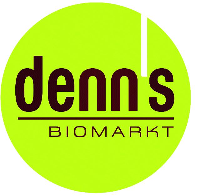 Logo von denn's Biomarkt