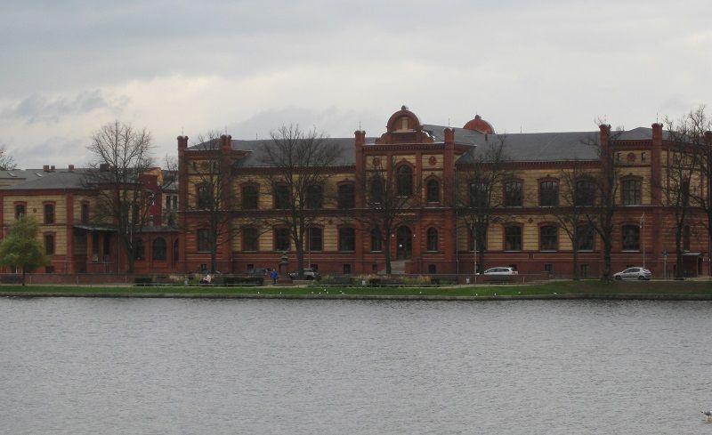 Fachhochschule Schwerin