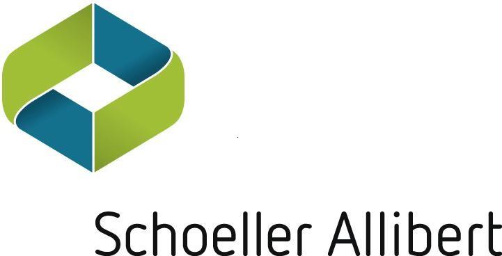 Logo der Firma: Schoeller Allibert GmbH