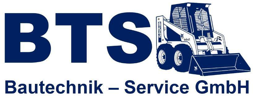 Logo von BTS Bautechnik-Service GmbH