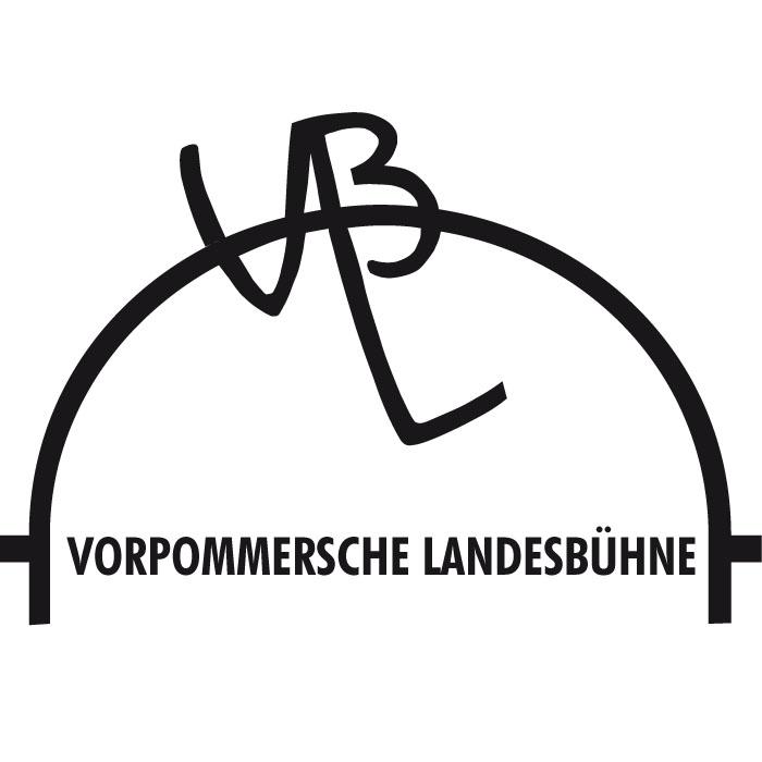 logo von vorpommersche landesbhne gmbh - Bewerbung Veranstaltungskauffrau